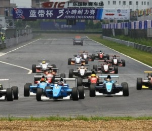 Well's move to Formula Pilota China with KCMG could be timed to perfection.